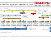 GeoGym_Calendario agonistico 2017